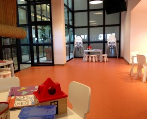 Restaurante para niños en valencia