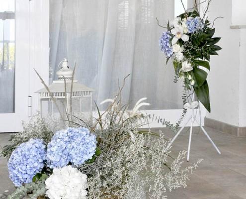 salon de boda centros