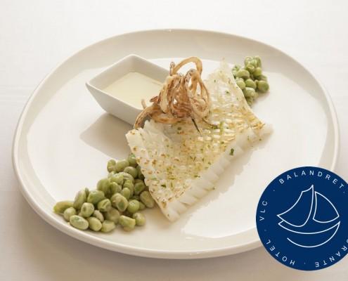 Restaurantes en la malvarrosa pescado fresco