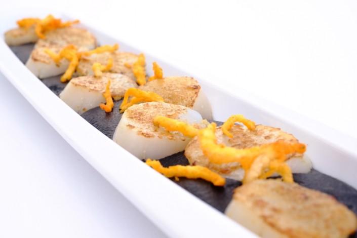 menú de restaurante Valencia