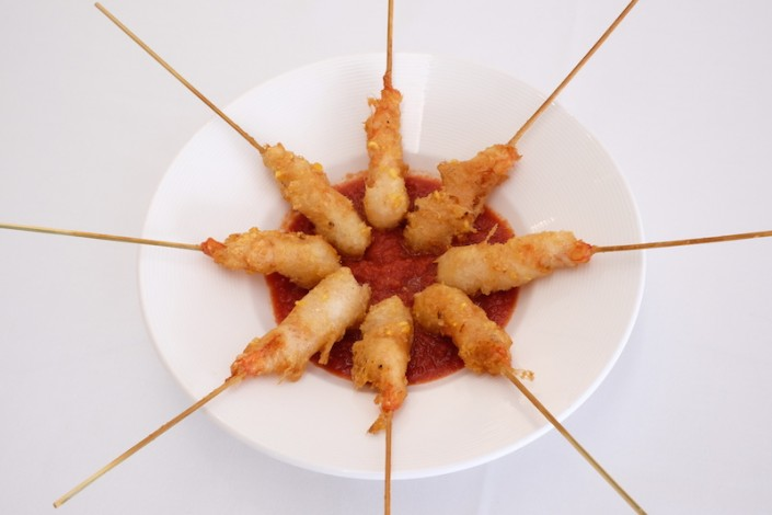menú de restaurantes Valencia