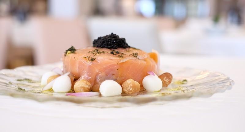 menu restaurante Balandret
