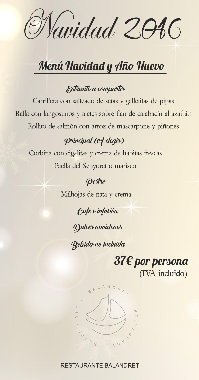 Comidas y cenas de navidad y celebraci n de eventos for Menu de fin de ano en casa