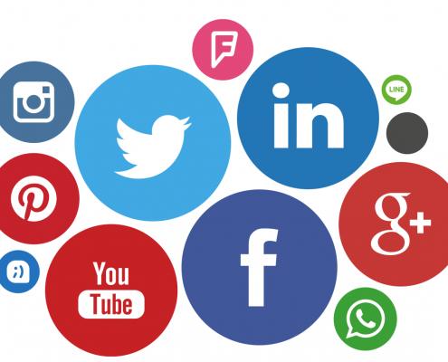 Redes sociales Balandret
