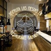 restaurantes para celebraciones
